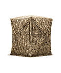 Big Mike BloodTrail Camo Blind