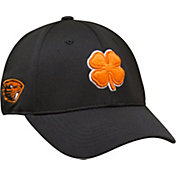 Black Clover Men's Oregon State Premium Golf Hat