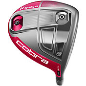 Cobra Women's KING F6 Driver – Pink