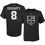 Reebok Youth Los Angeles Kings Drew Doughty #8 Player T-Shirt