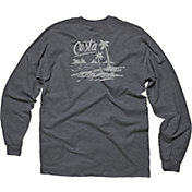 Costa Del Mar Men's Beachside Long Sleeve Shirt