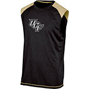 Champion Men's UCF Knights Gold Muscle Tee