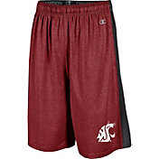 Champion Men's Washington State Cougars Crimson Training Shorts