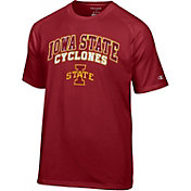 Champion Men's Iowa State Cyclones Crimson Performance Tee