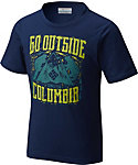 Columbia Boys' Gone Camping T-Shirt