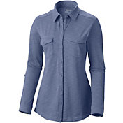 Columbia Women's Rocky Ridge Long Sleeve Shirt