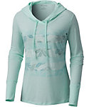 Columbia Women's Sandy Stripes Hoodie