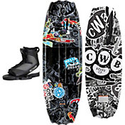 Wakeboards & Accessories