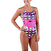 Dolfin Women's Uglies Amore V2 Back Swimsuit