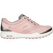 ECCO Women's BIOM Hybrid HM Golf Shoes