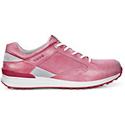 ECCO Women's Speed Hybrid HM Golf Shoes