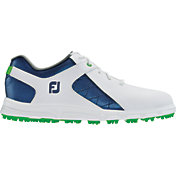 FootJoy Kids' Junior Spikeless Pro/SL Golf Shoes