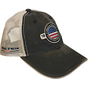 Field & Stream Men's Americana Patch Trucker Hat