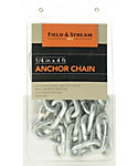 Field & Stream Anchor Chain