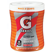 Gatorade Fruit Punch Canister