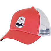 Guy Harvey Barrel Roll Trucker Cap