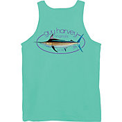 Guy Harvey Men's Highflight Tank Top