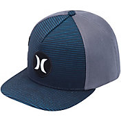 Hurley Men's Motion Stripe Trucker Hat