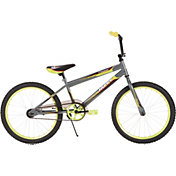 Huffy Boys' Pro Thunder 20'' Bike