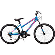 Huffy Girls' Alpine 24'' Mountain Bike