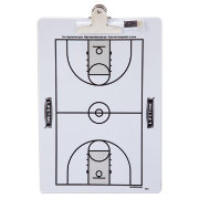 Lifetime Basketball Coach's Clipboard