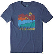 Life is Good Men's Easy Perfect Good Cool T-Shirt