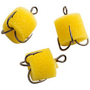 Mr. Catfish Sponge Bait Hooks – 3 Pack