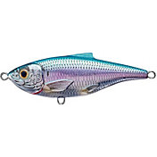 LIVETARGET Saltwater Scaled Sardine Twitchbait