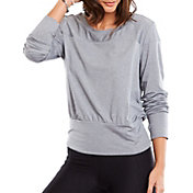 lucy Women's Transcend Long Sleeve Shirt