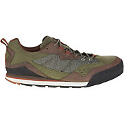 Merrell Men's Burnt Rock Low Casual Shoes