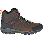 Merrell Men's Everbound Ventilator Mid Waterproof Hiking Boots