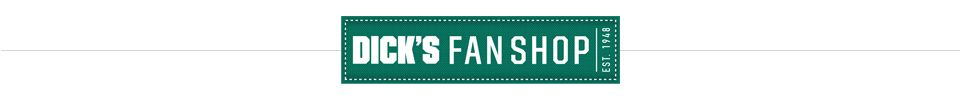 DICK'S Fan Shop