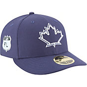 New Era Men's Toronto Blue Jays 59Fifty 2017 Spring Training Low Crown Authentic Hat