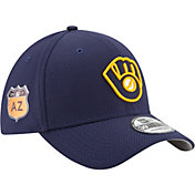 Brewers Hats