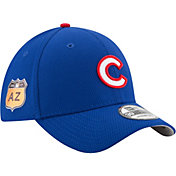 New Era Men's Chicago Cubs 39Thirty 2017 Spring Training Flex Hat