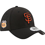 New Era Men's San Francisco Giants 39Thirty 2017 Spring Training Flex Hat