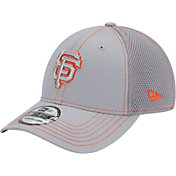 New Era Men's San Francisco Giants 39Thirty Flex Hat