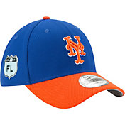 New Era Men's New York Mets 39Thirty 2017 Spring Training Flex Hat