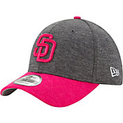 New Era Adult San Diego Padres 39Thirty 2017 Mother's Day Flex Hat
