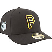 New Era Men's Pittsburgh Pirates 59Fifty 2017 Spring Training Low Crown Authentic Hat