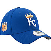New Era Men's Kansas City Royals 39Thirty 2017 Spring Training Flex Hat