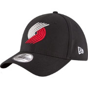 New Era Men's Portland Trail Blazers 39Thirty Flex Hat