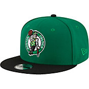New Era Youth Boston Celtics 9Fifty Adjustable Snapback Hat