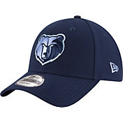 New Era Youth Memphis Grizzlies 9Forty Adjustable Hat