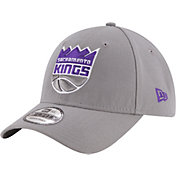 New Era Youth Sacramento Kings 9Forty Adjustable Hat
