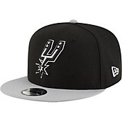 New Era Youth San Antonio Spurs 9Fifty Adjustable Snapback Hat