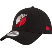 New Era Youth Portland Trail Blazers 9Forty Adjustable Hat