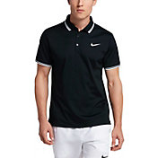 Nike Men's Court Pique Tennis Polo