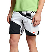Nike Men's Court Flex 9'' Tennis Shorts
