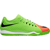 Nike Men's HypervenomX Finale II Indoor Soccer Shoes